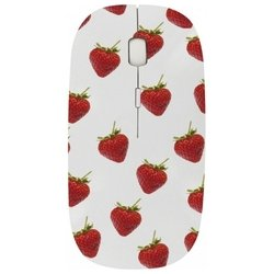 t'nb tweety strawberry white-red usb