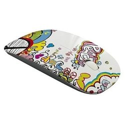 t'nb tweety peace mouse white usb