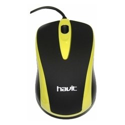 havit hv-ms675 yellow usb