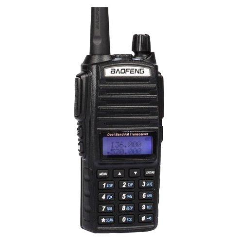 Малая шпаргалка по эксплуатации радиостанции Baofeng UV-5R ...
