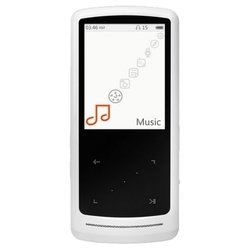 cowon iaudio 9+ 16gb (белый)
