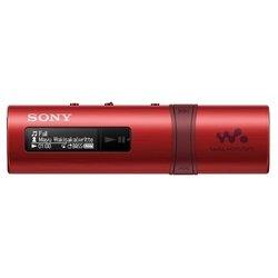 Sony NWZ-B183F (красный) :::