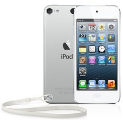 apple ipod touch 5 32gb white md720 (����� � ��������) :::