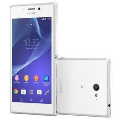 Sony Xperia M2 Dual sim (белый) :::