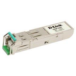Гигабитный SFP-трансивер D-Link DEM-330T/10/B2A (10 шт. в упаковке)