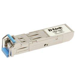 Гигабитный SFP-трансивер D-Link DEM-330R/10/B2A (10 шт. в упаковке)