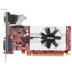 msi geforce gt 610 810mhz pci-e 3.0 2048mb 1000mhz 64 bit dvi hdmi hdcp (n610-2gd3/lp)