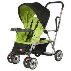 Joovy Caboose Stand On Tandem Double
