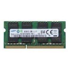 SAMSUNG 8GB PC12800 DDR3 SODIMM (M471B1G73QH0-YK000)