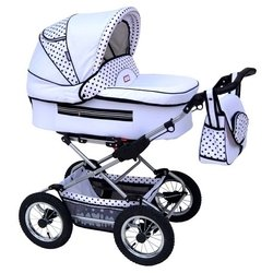 Stroller B&E Maxima Style (3 в 1)