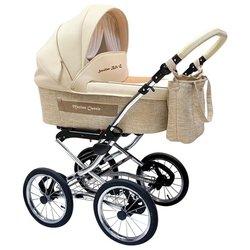 Stroller B&E Maxima Classic (люлька)