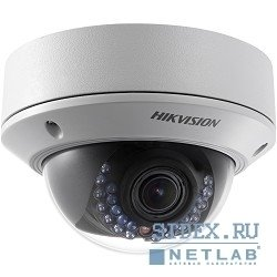 hikvision ds-2cd2712f-is (2.7-9мм)