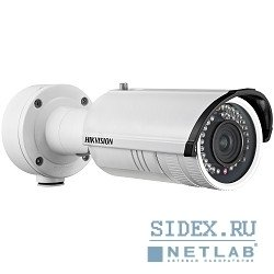 hikvision ds-2cd4232fwd-is (2.8-12мм)