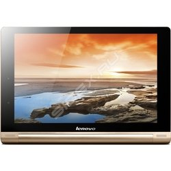 Lenovo Yoga Tablet 10 HD+ 32GB 3G (59412218) (золотистый) :::