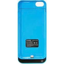 �����-����������� ��� apple iphone 5, 5s, 5� (exeq helping-ic04) (�����)