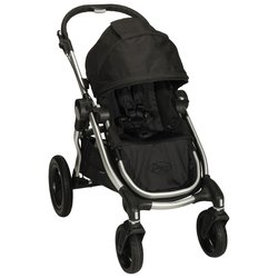 baby jogger city select (прогулочная)