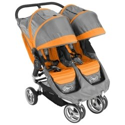 ��������� baby jogger city mini double (2 � 1)