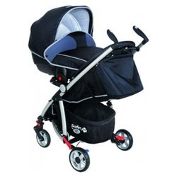 safety 1st by baby relax trio advancer (3 � 1)