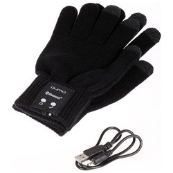 qumo talking gloves m
