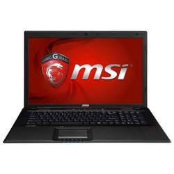 "msi ge70 2pl apache (core i5 4200h 2800 mhz/17.3""/1920x1080/8.0gb/750gb/dvd-rw/nvidia geforce gtx 850m/wi-fi/bluetooth/win 8 64)"