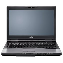 "fujitsu lifebook s752 (core i3 3120m 2500 mhz/14""/1366x768/4gb/320gb/dvd-rw/intel hd graphics 4000/wi-fi/bluetooth/win 7 pro 64)"