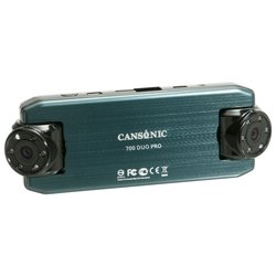 cansonic 700 duo pro