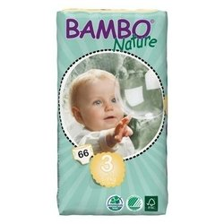 ��������� bambo nature mini (5-9 ��) 66 ��.