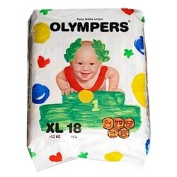 olympers ���������� xl (12-25 ��) 18 ��.