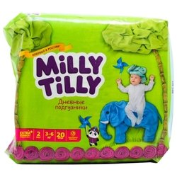 ��������� milly tilly ������� ���������� (3-6 ��) 20 ��.
