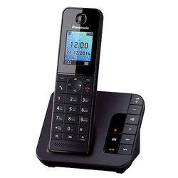 Panasonic KX-TGH220RUB (черный)