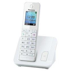 Panasonic KX-TGH210RUW (белый)