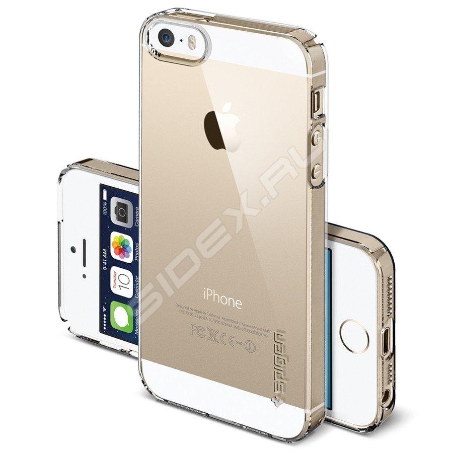 Купить чехол для iPhone 5/5S - TheBeaver ru