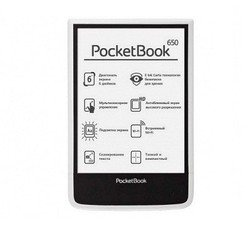 PocketBook Ultra 650 (белый) :::