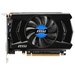 MSI GeForce GTX 750 Ti 1059Mhz PCI-E 3.0 2048Mb 5400Mhz 128 bit DVI HDMI HDCP V1