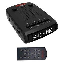 Sho-Me G-900STR (белый)