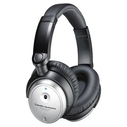 Audio-Technica ATH-ANC7b SViS