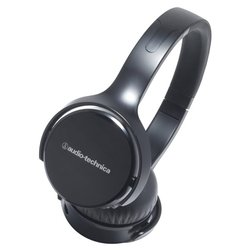 Audio-Technica ATH-OX5 (черный)