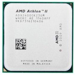 AMD Athlon II X4 620 Propus (AM3, L2 2048Kb)