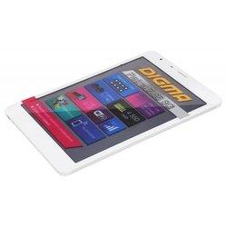 Digma Platina 7.86 3G (серебристо-белый) :::