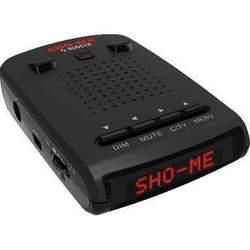 Sho-Me G-900 STR (красный)