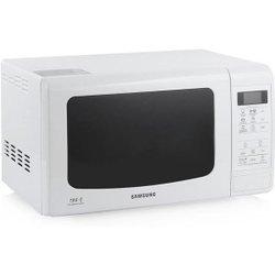 Микроволновая печь Samsung ME83KRW-3 (белый)