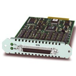 плата расширения allied telesis at-ar023-00 serial synchronous port interface card