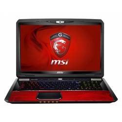 "ноутбук msi game-series gt70 2pe(dominator pro dragon)-1877ru core i7-4710mq, 16gb, 1tb, dvdrw, gtx880m 8gb, 17.3"", fhd, mat, 1920x1080, win 8.1 sl, red, bt4.0, 9c, wifi, cam"