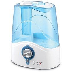 Sinbo SAH 6107 (голубой)