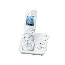 Panasonic KX-TGH220RUW (белый)