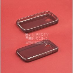 ����������� �����-�������� ��� samsung galaxy ace 2 i8160 (tpu case sm000812) (������)