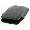 Кожаный чехол-футляр для Apple iPhone 3G, 3GS, 4, 4S (CD012066) (черный) - Чехол для телефонаЧехлы для мобильных телефонов<br>Надежная защита от царапин и потертостей.<br>