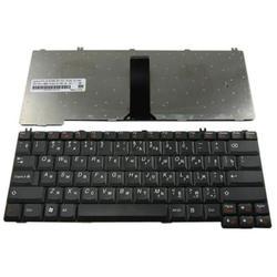 Клавиатура для ноутбуков Lenovo IdeaPad F41, Y530, Y510, C467 (SM001408) (черная)