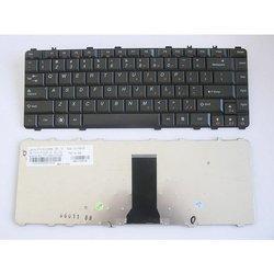 Клавиатура для ноутбуков Lenovo Y450, Y550 (CD130089) (чёрная)