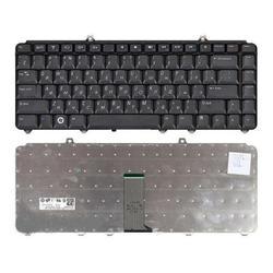 Клавиатура для ноутбуков Dell Inspiron 1420, 1520, 1521, 1525, 1540, 1545, Vostro 1400, 1500 (SM001540) (черный)